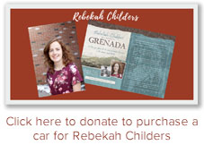 Donate to Rebekah Childers